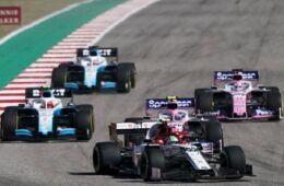 Giovinazzi: Alfa Romeo lotta ancora per il passo gara