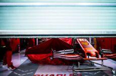 La Ferrari utilizza il GP di Abu Dhabi come esperimento