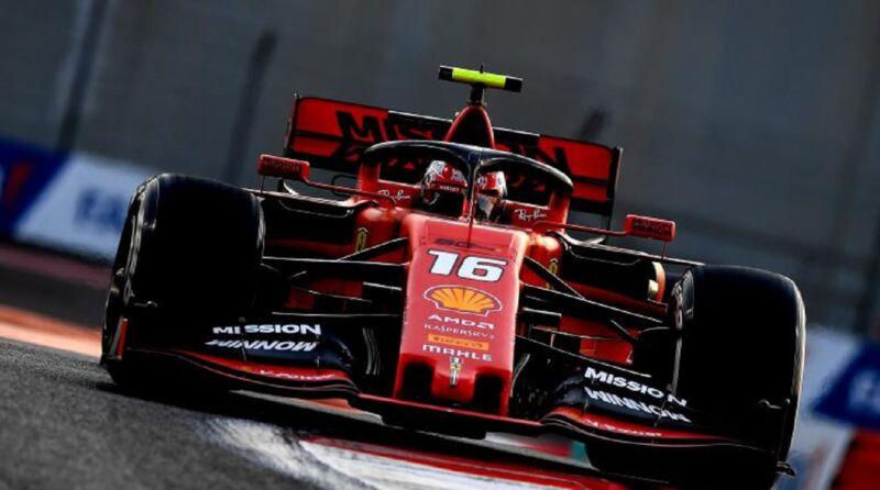 """Binotto: """"La Ferrari sapeva i rischi di Leclerc nel Q3"""""""