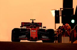 GP Abu Dhabi: interviste Ferrari post-qualifica
