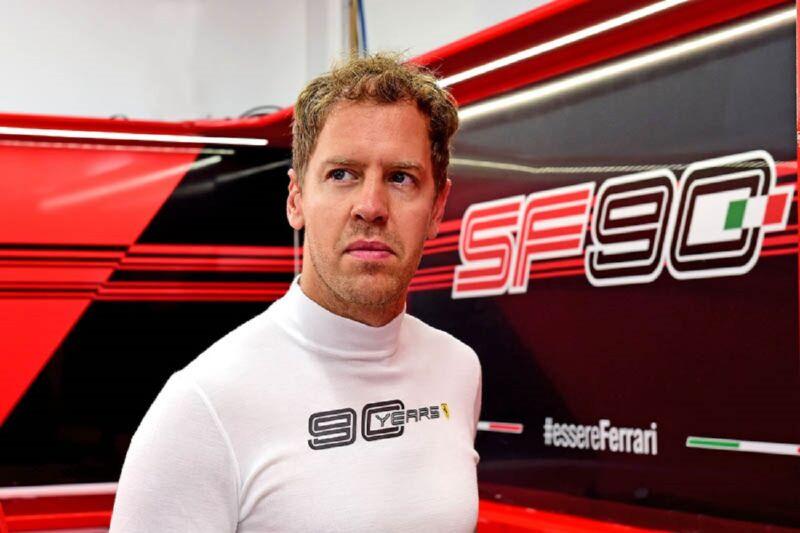 GP Brasile: anteprima Ferrari, interviste