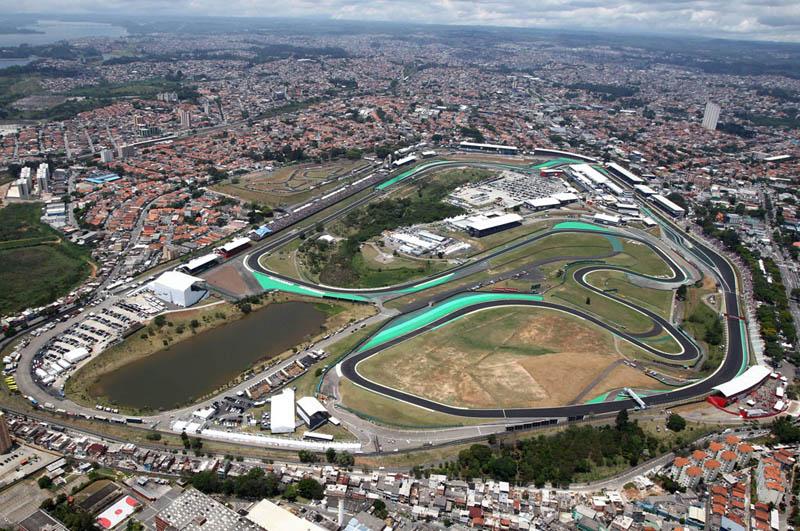 GP Brasile: anteprima Alfa Romeo Racing