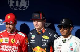 GP Brasile: intervista post qualifiche a Vettel
