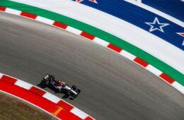 GP Stati Uniti: le interviste del venerdì ad Alfa Romeo