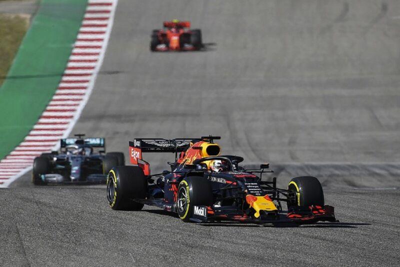 Honda: la riduzione di velocità massima della Ferrari è stata evidente