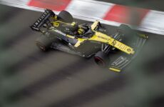 "Hulkenberg: ""Leclerc è un bastardo fortunato"""