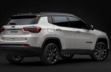 Messico: 600 mila Jeep Compass costruite