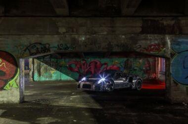 Maserati 2020 avvistata per strada: che sia la Alfieri?