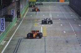 """Mercedes: """"Il vantaggio del motore Ferrari è di 50 cv"""""""