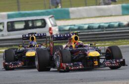 """Vettel: """"I team order Ferrari non sono come il Multi 21 RedBull"""""""