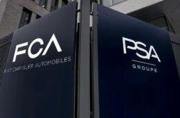 I sindacati di PSA danno cenno di fusione con FCA