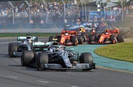"""Vettel: """"Difficile guardare in faccia la realtà dei primi Gran Premi del 2019"""""""