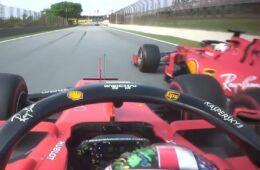 """Minardi si scaglia contro Vettel: """"Azione scellerata"""""""