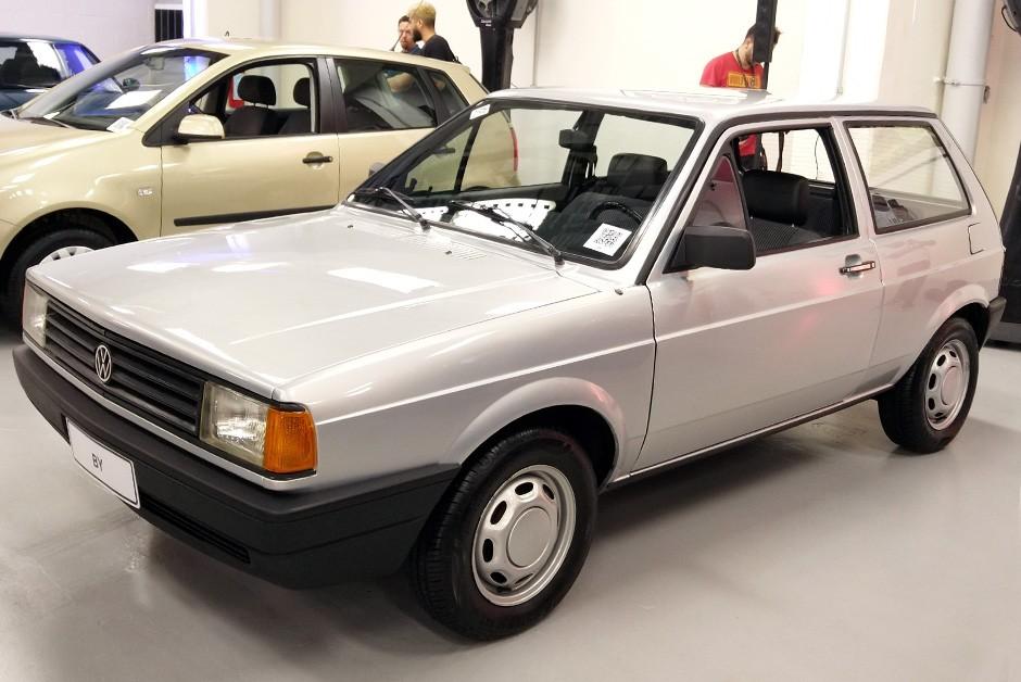 Volkswagen Project BY: la rivale della Fiat Uno