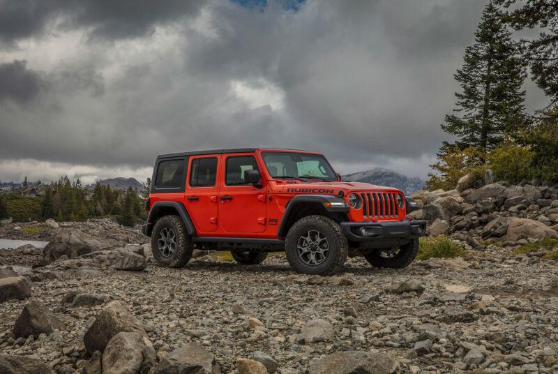 """Jeep: """"Le prossime elettriche e ibride saranno le migliori Jeep di sempre"""""""