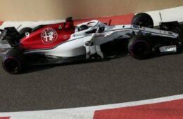 Alfa Romeo Racing: il telaio 2020 non ha superato i crash test?