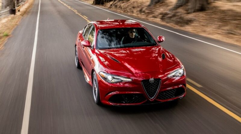 Alfa Romeo dice addio alla prevedibilità