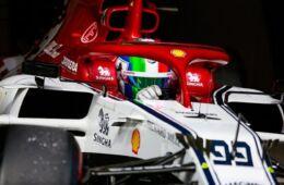 Alfa Romeo Racing: in arrivo il nuovo simulatore