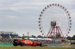 """Binotto: """"Gli avversari hanno usato la pressione del regolamento per distrarre la Ferrari"""""""