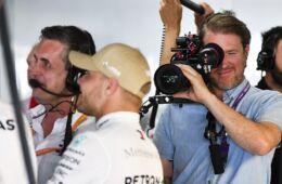 Camilleri: la serie Netflix sulla F1 è un boost alla popolarità della F1