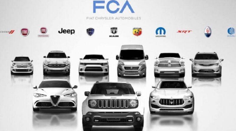FCA: la nuova organizzazione punta su innovazione tecnologica e velocità di immissione sul mercato