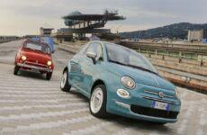 Vendite Slovenia Novembre 2019: Fiat segna un +89.5%