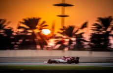 GP Abu Dhabi: interviste post-gara Alfa Romeo Racing