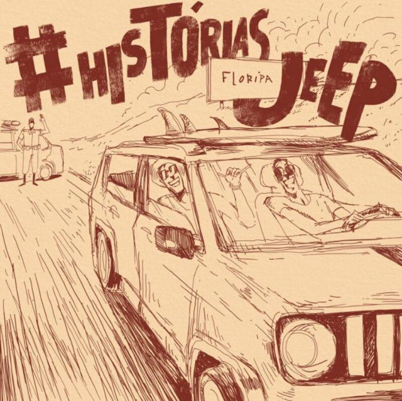 Jeep trasforma i ricordi dei clienti in poesie su Twitter