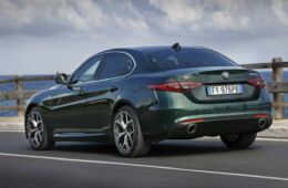 Leasys CarCloud: nuova formula per noleggio Alfa Romeo