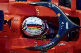 Vettel ironizza sulle voci che lo vedono fuori dalla F1