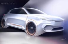Airflow Vision by FCA
