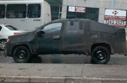 Nuova Fiat Strada