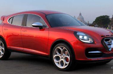 Alfa Romeo: in arrivo un nuovo modello il 24 giugno?
