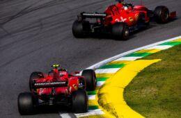 Ferrari: cambi significativi per il 2020