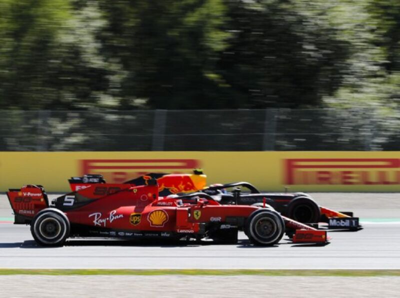 RedBull di non trovare altri casi come quelli in Ferrari