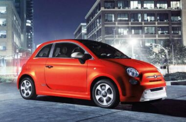 Foxconn e Fiat annunciano una partnership per creare auto elettriche