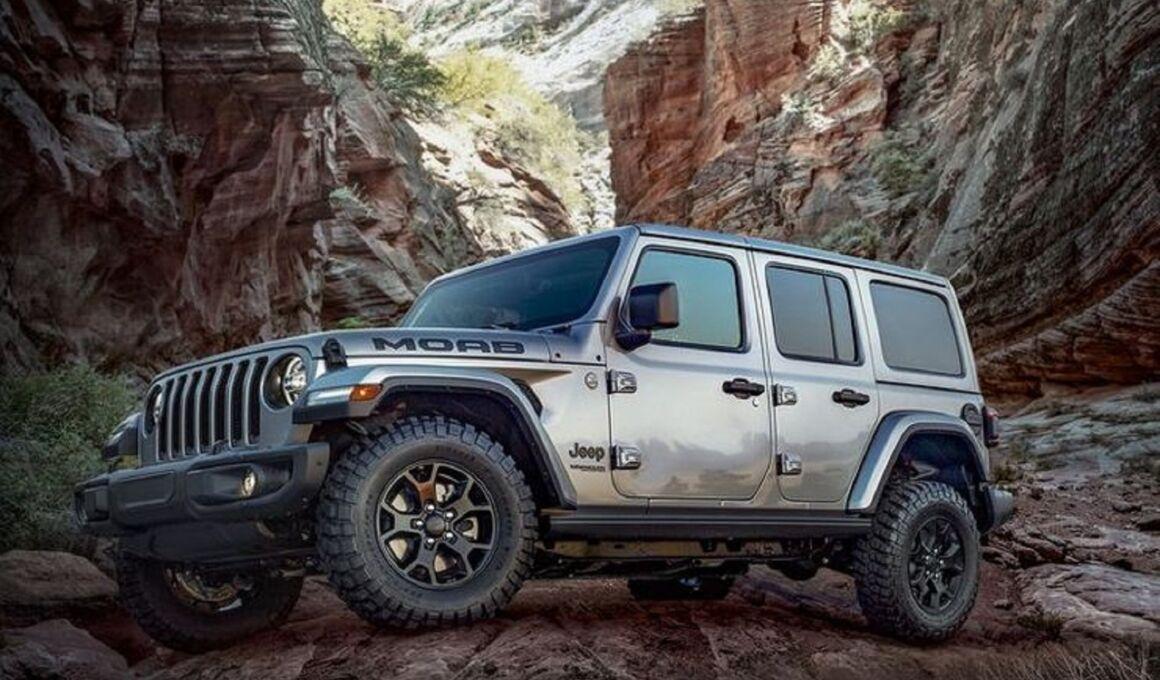 Jeep Wrangler: 3 problemi a cui porgere attenzione