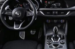 Il nuovo TomTom arriva su Alfa Romeo Giulia e Stelvio