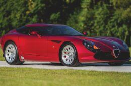 Il 24 giugno il produttore di automobili italiano Alfa Romeo festeggerà il suo 110° compleanno. Per l'occasione è stata programmata una serie di eventi.