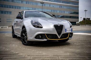 Alfa Romeo Giulietta: addio alla produzione questa primavera?