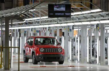 Jeep Goiana