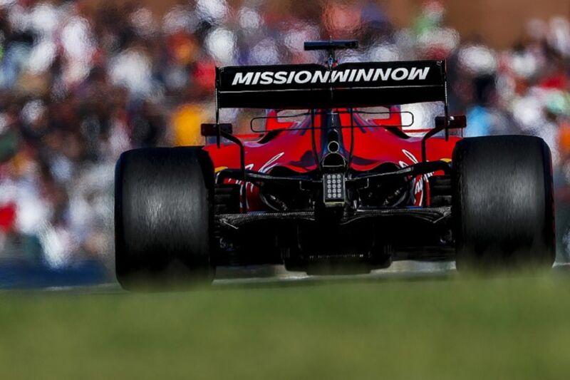 Ferrari: la politica della F1 è stato il nostro punto debole nel 2019