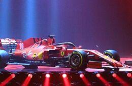 Ferrari: ecco la SF1000, la monoposto 2020 di F1