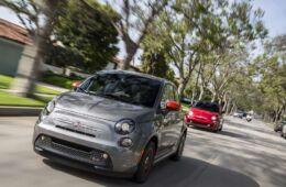 Fiat 500e: la versione elettrica entro la fine di quest'anno