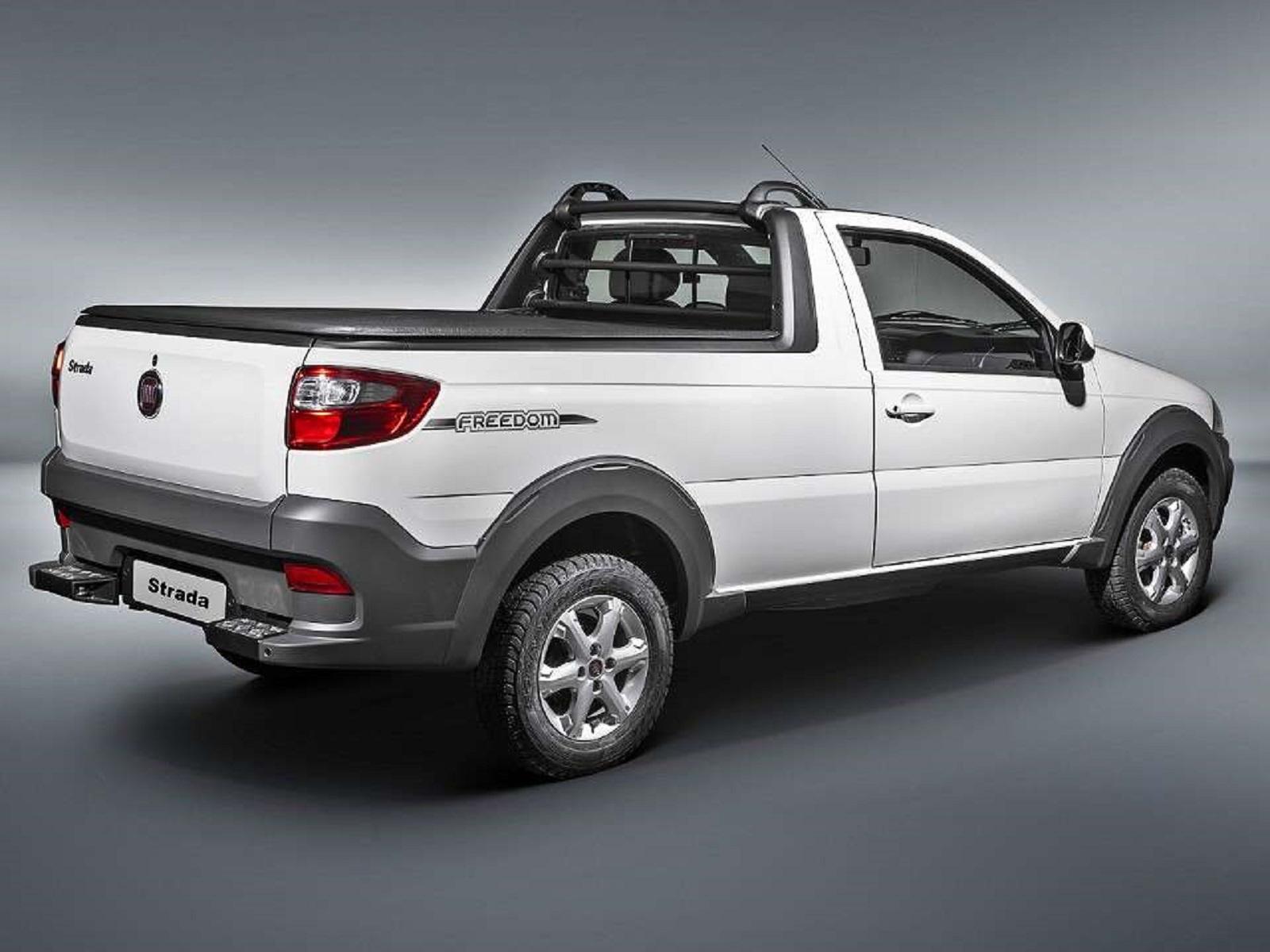 Fiat Strada continuerà a essere prodotto dopo l'arrivo della nuova generazione