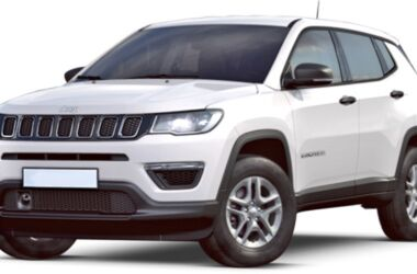 Jeep Compass BS6 arriva in India