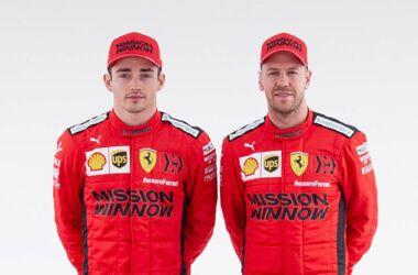 GP Australia: anteprima Ferrari