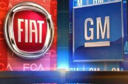 FCA e GM