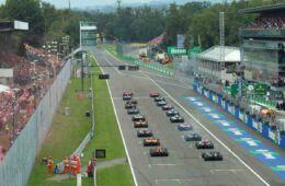 Gran Premio di Formula 1 di Monza