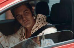 Fiat Strada - Elvis Presley